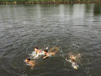 соревнования на открытой воде