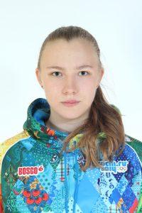 Пахмутова Сабина